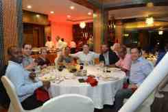 8th Seychelles' Honorary Consuls' Conference
