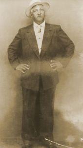 Joseph Dugar (Papa Joe)