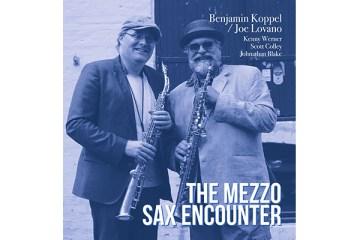 The Mezzo Sax Encounter