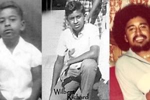 Wilbert Richard