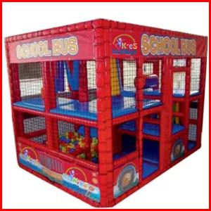 Soft Play Oyun Parkları