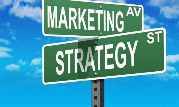Real Estate Marketing & Strategy