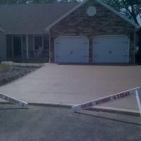 Concrete Flatwork 2