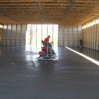 Concrete Flatwork 7