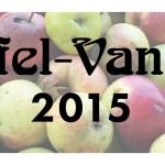 Etikette Apfel-Vanille-Gelee 2015