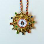2021: Orden der Große Kasseler Karnevalsgesellschaft Fuldatal die Windbiedel