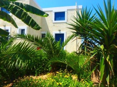 Appartementen-op-Kreta