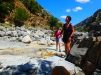 Wandel-op-Kreta