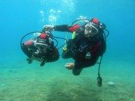 Duik vakanties op Kreta
