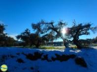 vakantie op Kreta in de winter