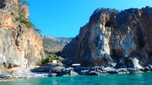 Excursies en vakantie op Kreta (2)