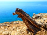 Walking and holiday on Crete (4)