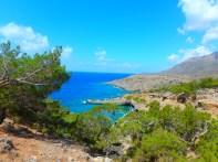 Wandelen en excursies op Kreta (5)