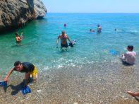 Activiteiten op Kreta (2)