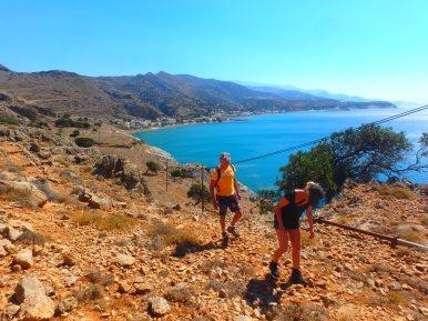 Wandel vakantie op Kreta (3)