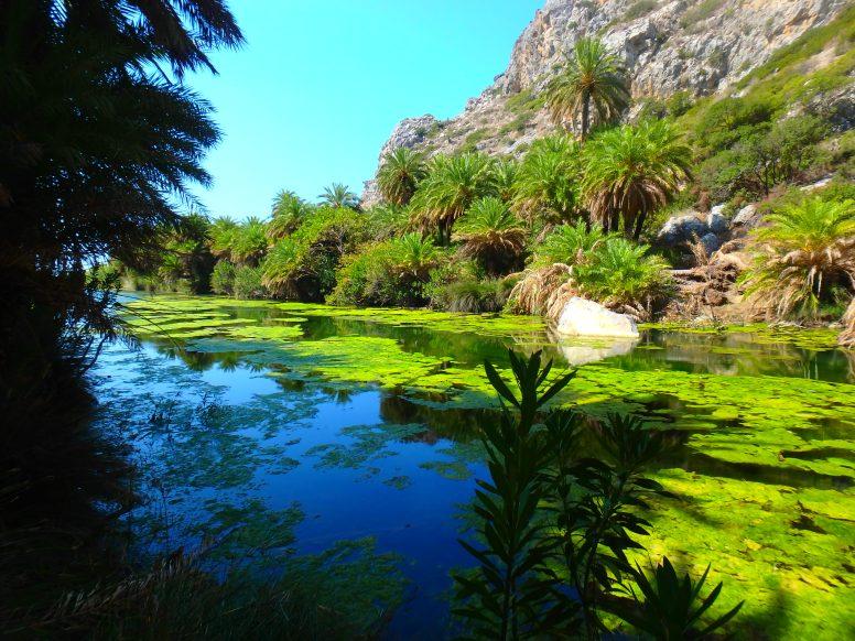 Wandelen en vakantie op Kreta (1)