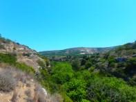 Zomer wandelingen op Kreta (3)