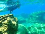 Snorkelen op Kreta (12)
