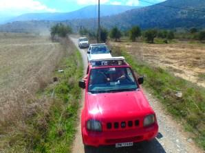 Jeep safari op Kreta (11)