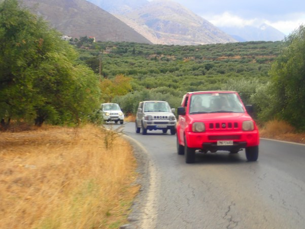 Jeep safari op Kreta (15)