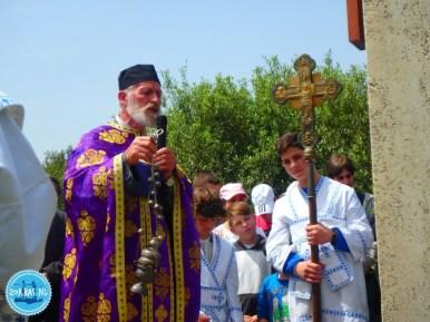 Grieks Orthodox Pasen vieren
