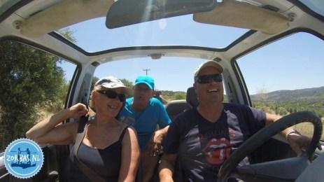 Jeepexcursies en vakanties op Kreta Griekenland