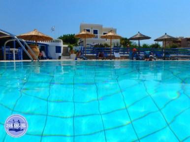 Vakantiehuisjes op Kreta Zorbas Island