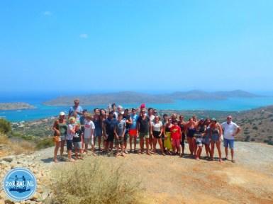 Zomer op Kreta