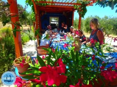 Kookworkshop tijdens vakantie een dag meerdere dagen