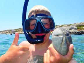 snorkelen-op-kreta-onder begeleiding