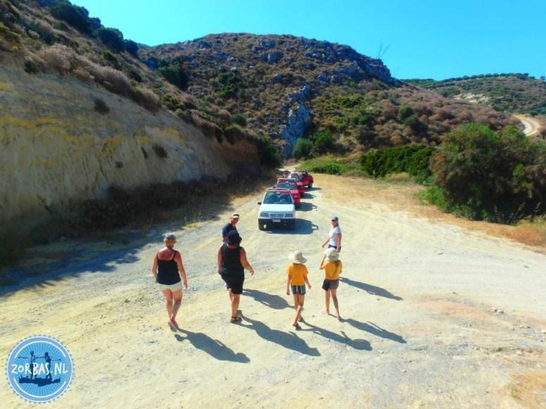 hoogtepunten vakantie 2020 Kreta