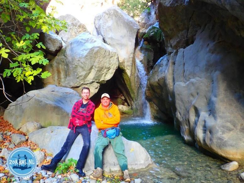 Wandelen en hiken op Kreta 2-dagen wandelen in Zuid-Kreta Kloofwandelingen, hikes en natuurtochten wandelexcursies Kreta