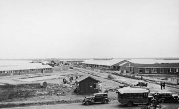 CENTRAAL VLUCHTELINGENKAMP wERSTERBORK 1939