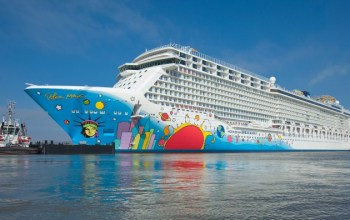 Norwegian Cruise Line verrät Details zum Katalog 2019/2020