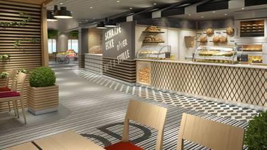AIDA Cruises verrät viele neue Details zu AIDAnova