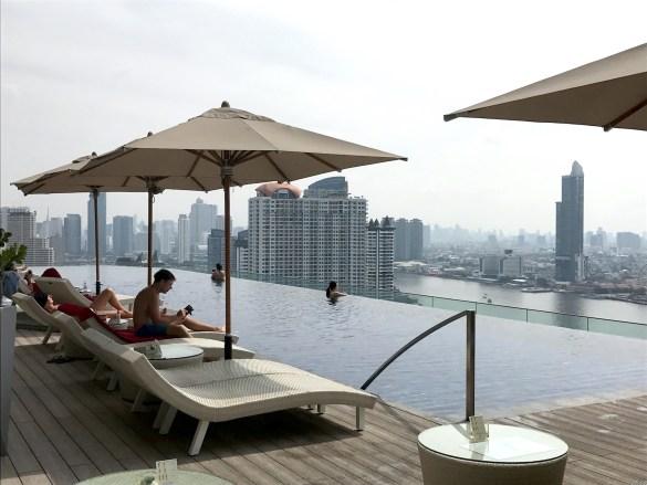 Unser Hoteltipp: Das Avani Riverside in Bangkok