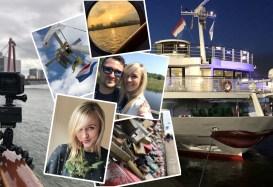 Unser Reisefilm zur Kurzreise mit A-Rosa Brava auf dem Rhein