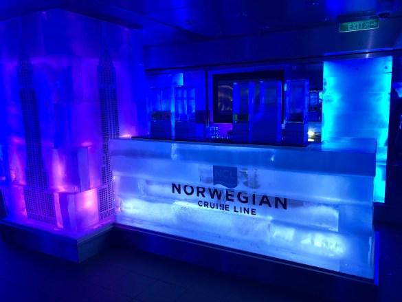 Unser Besuch auf der Norwegian Breakaway