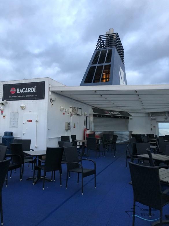 Reisebericht: Kurztrip nach Newcastle mit DFDS Seaways