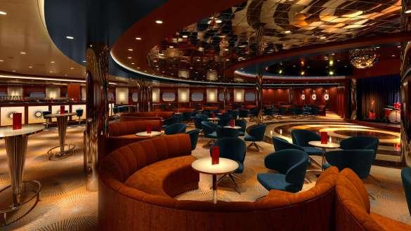 AIDAmira: Erste Details und Bilder vom neuen AIDA Selection Schiff