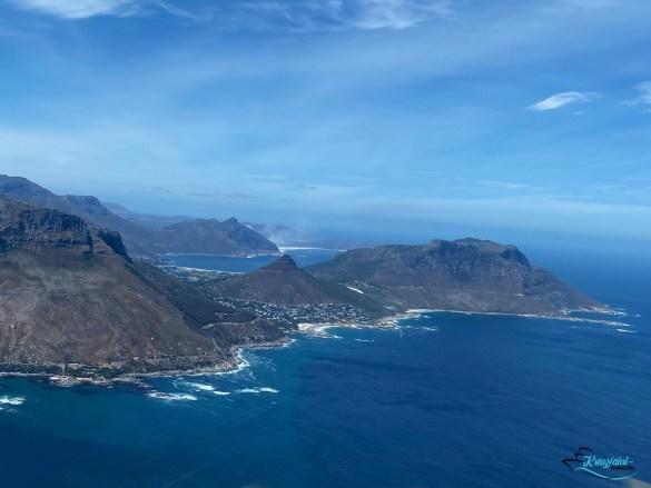 Reisebericht: Südafrika & Namibia mit AIDAmira