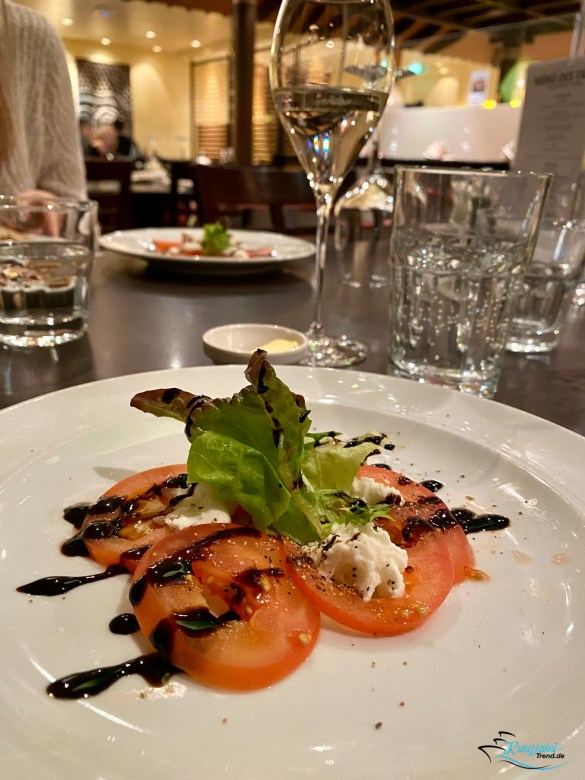 Reisebericht: Bella Italia mit AIDAblu