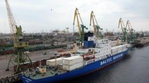 Baltic Hafen