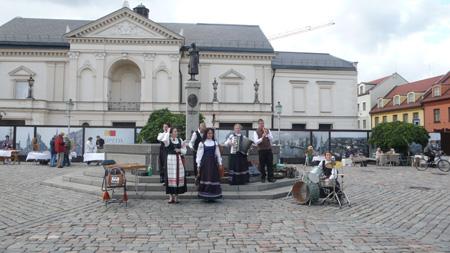 Litauen Kreuzfahrt