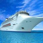 Luxusliner und Kreuzfahrtschiffe