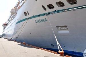 MS Amadea