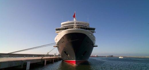 Queen Elizabeth Cunard