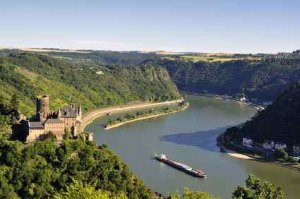 Rhein Flusskreuzfahrten