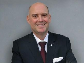Michael Ungerer wird die MSC-Luxusmarke leiten. Foto: MSC