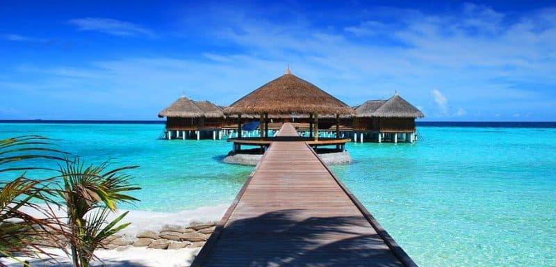 Indien und Malediven Kreuzfahrt mit Costa Victoria